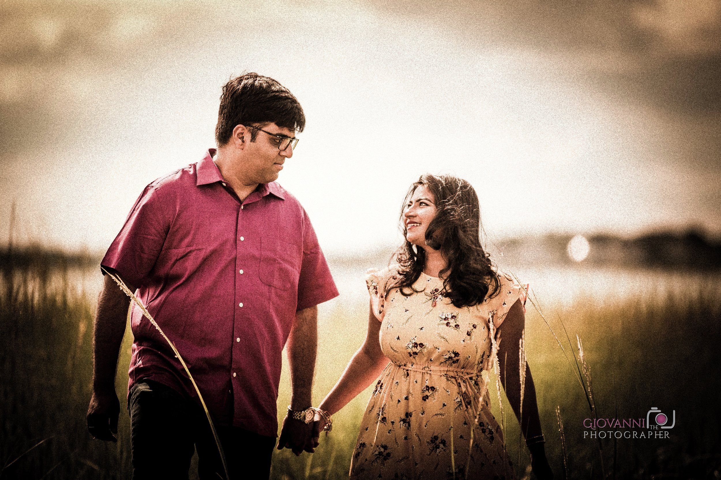 314A3601 Giovanni The Photographer Boston Engagement Session Webb Memorial State Park Shirin and Sammit WM100.jpg