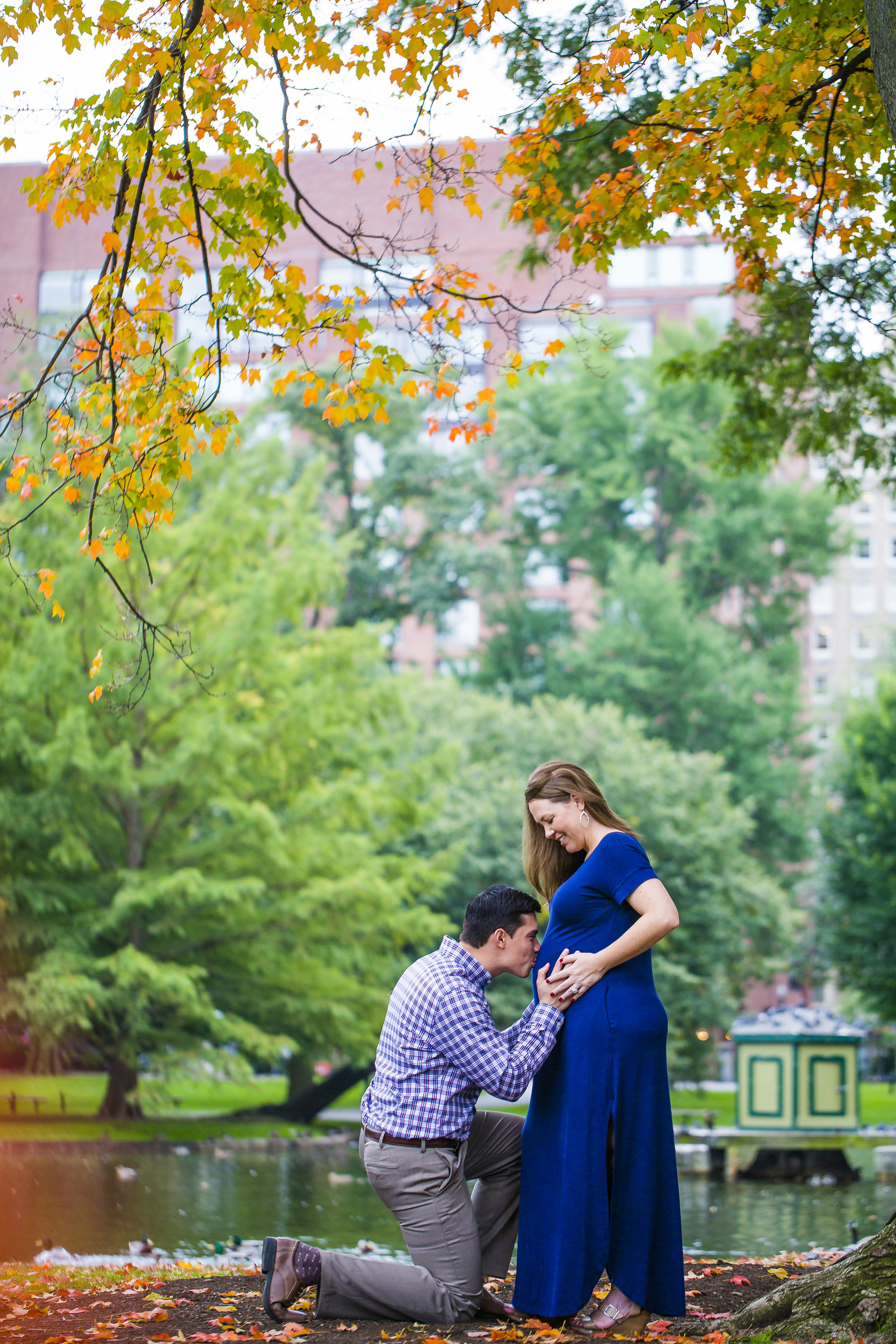 8C2A6338 Giovanni The Photographer Best Boston Maternity New Born Photography Public Garden - Common.jpg