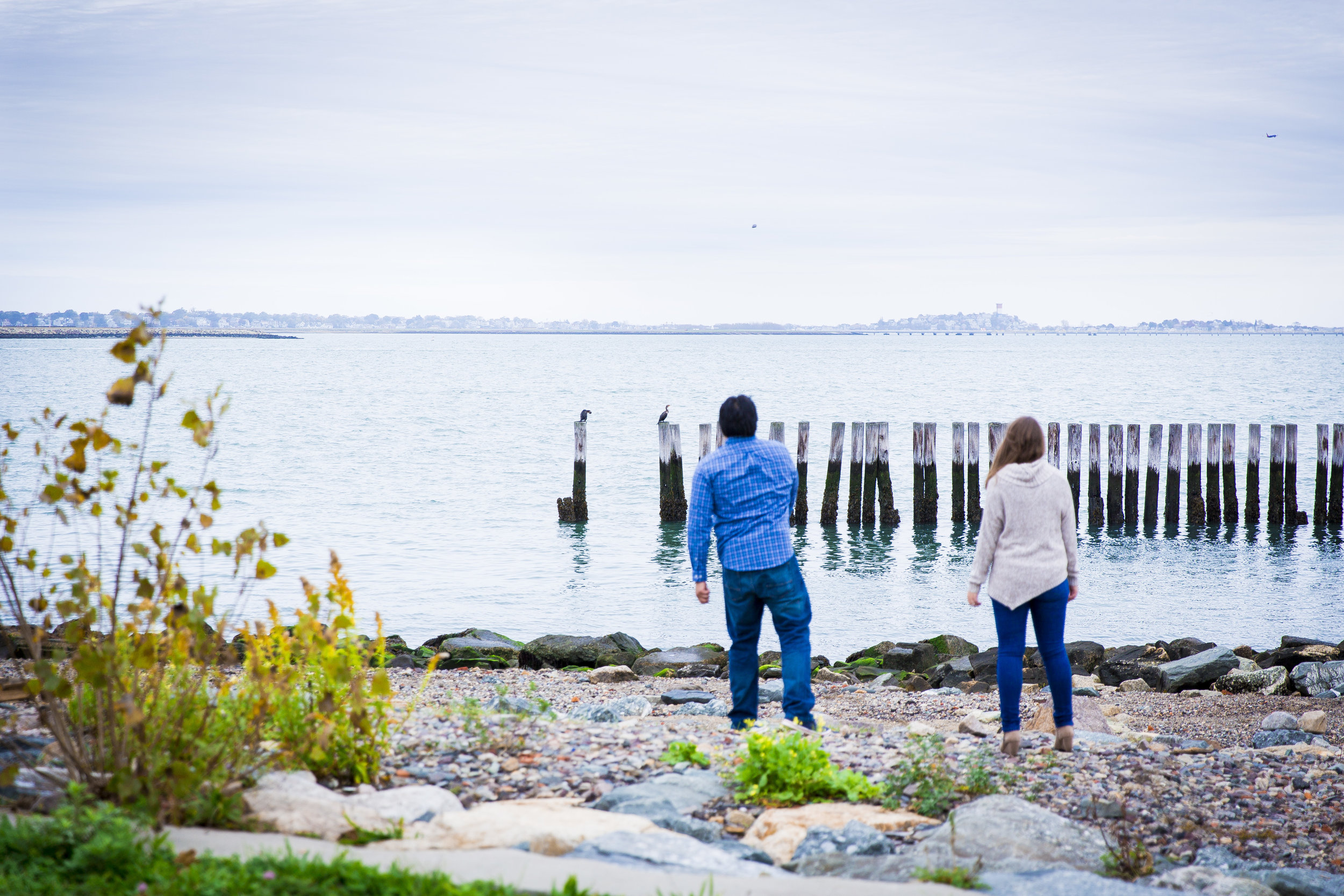 8C2A5075 Giovanni The Photographer Best Boston Wedding PhotographyErica and Richard's Engagement Session 10-29-17.jpg