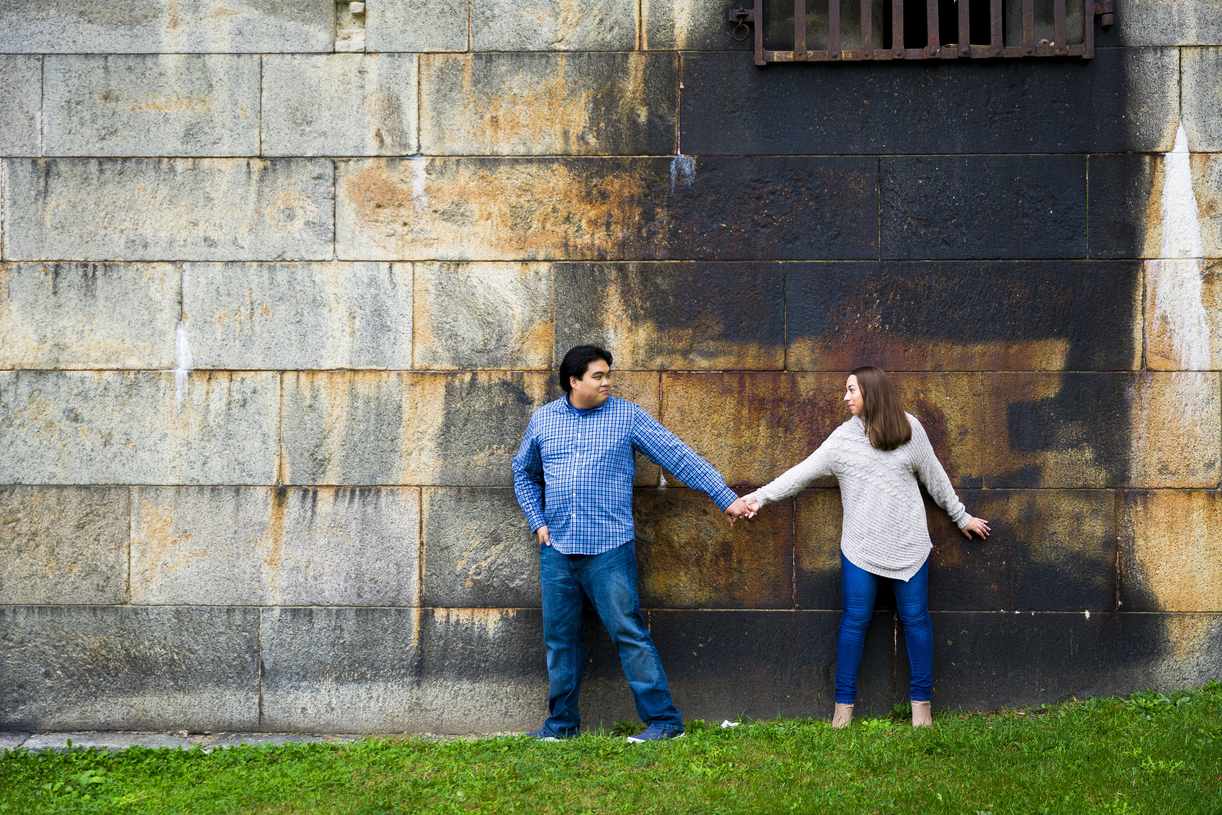 8C2A5026 Giovanni The Photographer Best Boston Wedding PhotographyErica and Richard's Engagement Session 10-29-17.jpg