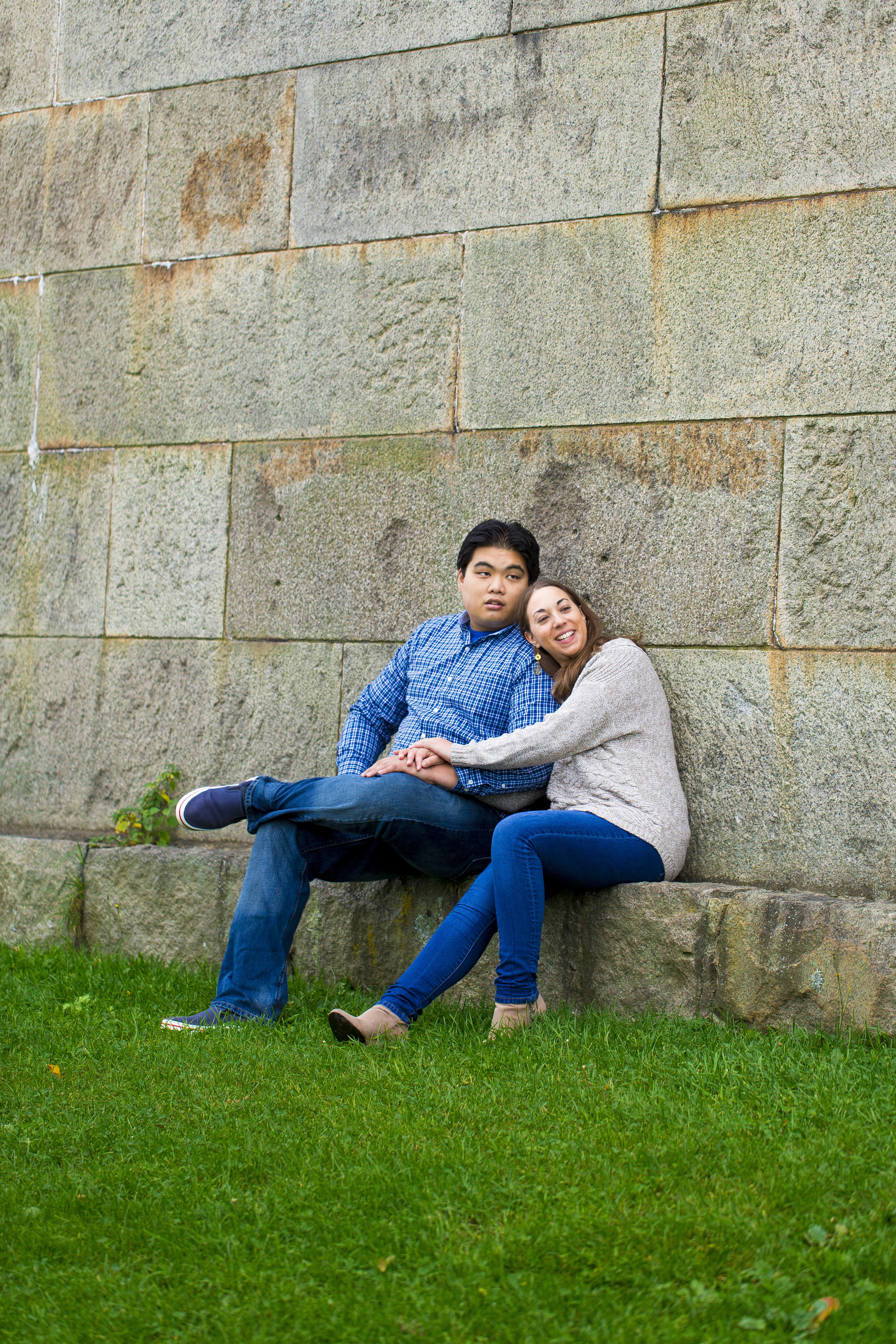 314A3699 Giovanni The Photographer Best Boston Wedding PhotographyErica and Richard's Engagement Session 10-29-17.jpg