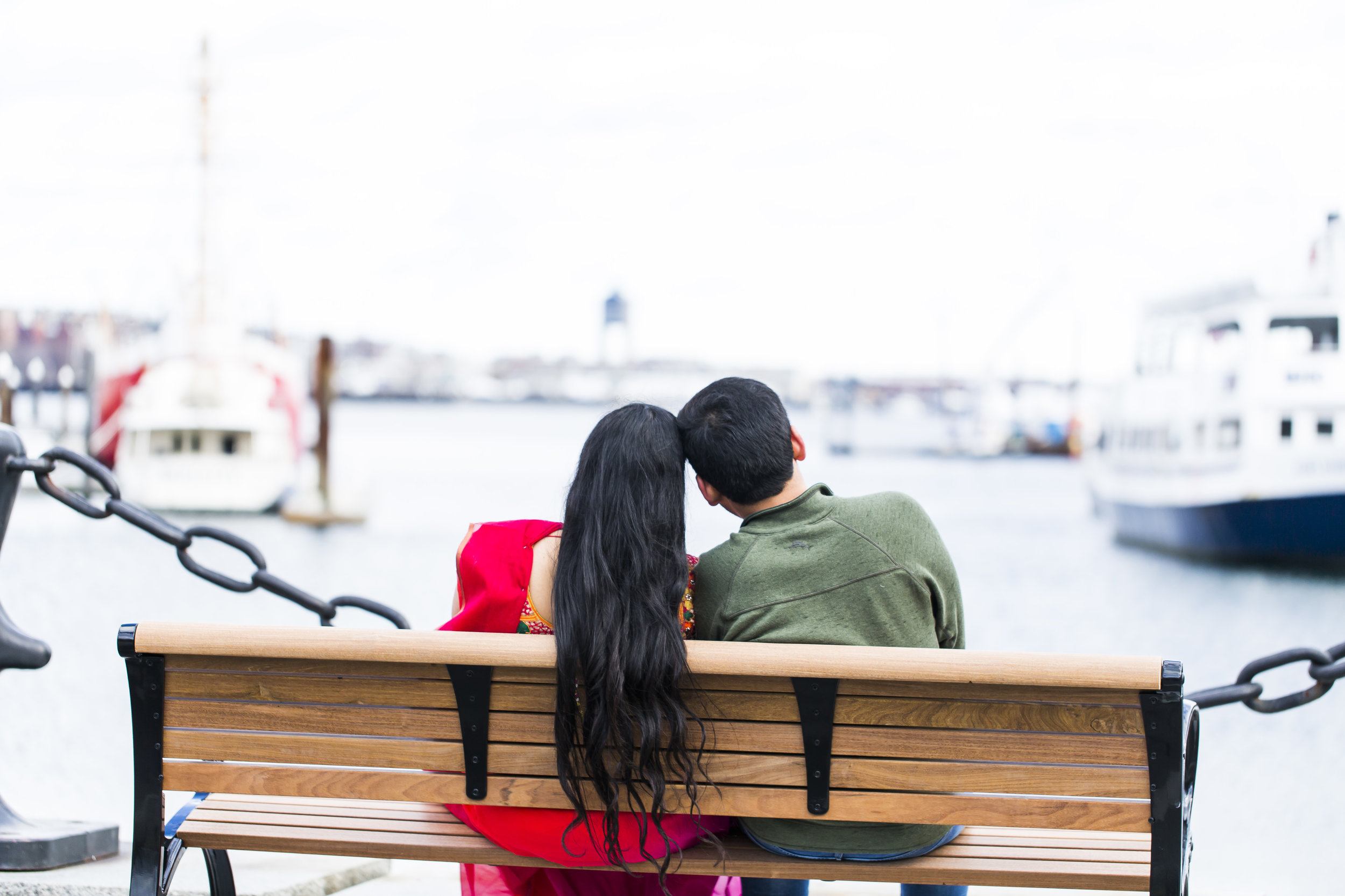 8C2A6622 Giovanni The Photographer Boston Engagment Photography Waterfront - Christopher Columbus Park - Public GardenPhotography School.jpg