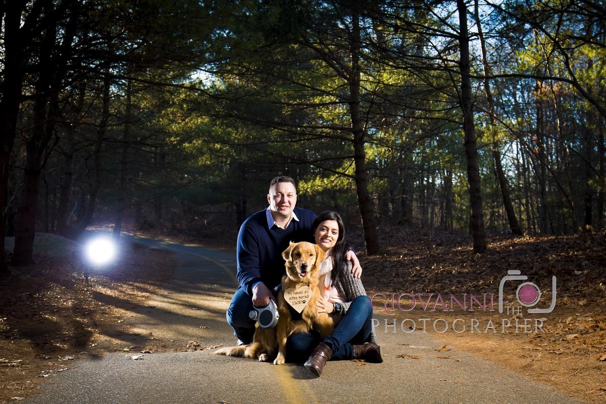 314A9760 Giovanni The Photographer Best Boston Engagement Photography Pond Meadow Park Braintree Ma WM100.jpg