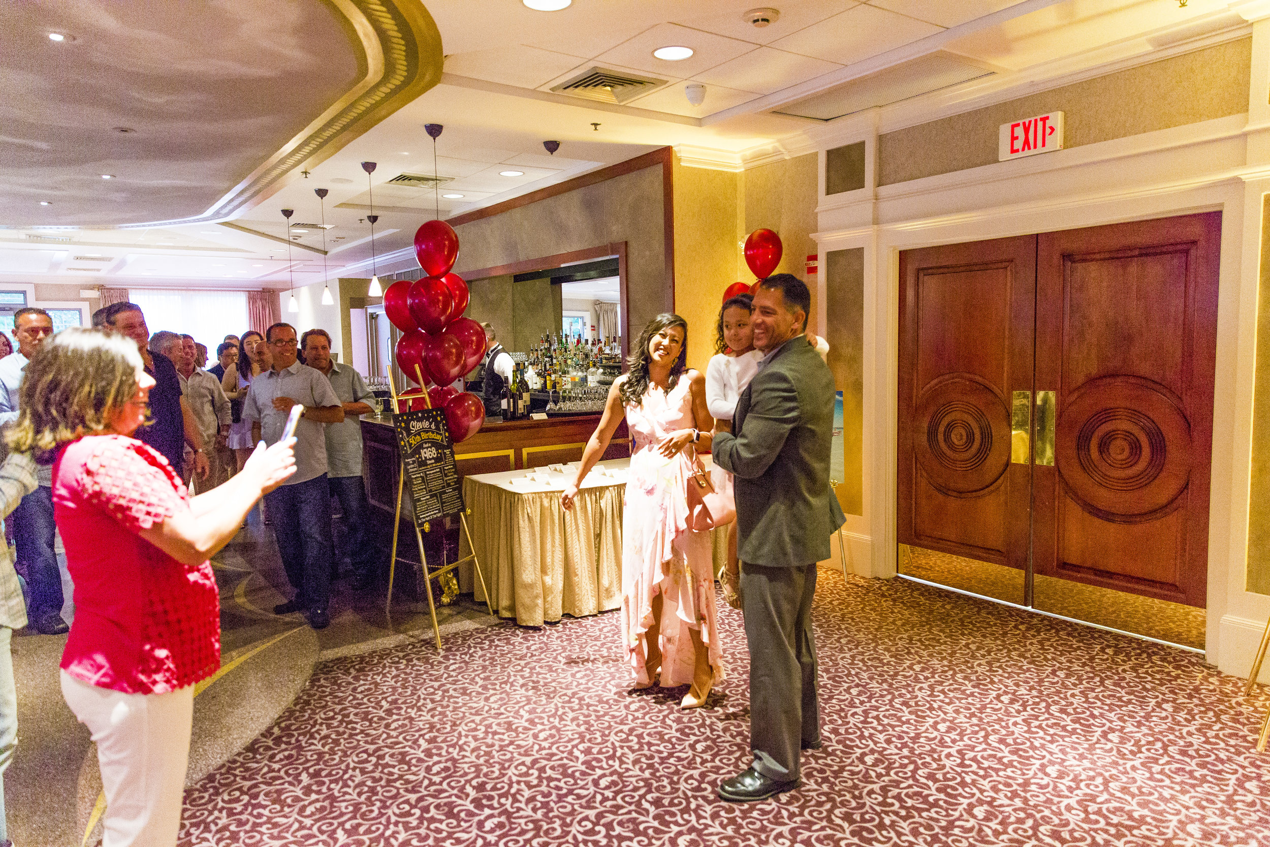 314A2571 Giovanni The Photographer Boston Event Photography Wedding - Birthday Spinellis Pasta & Pastry Shop.jpg
