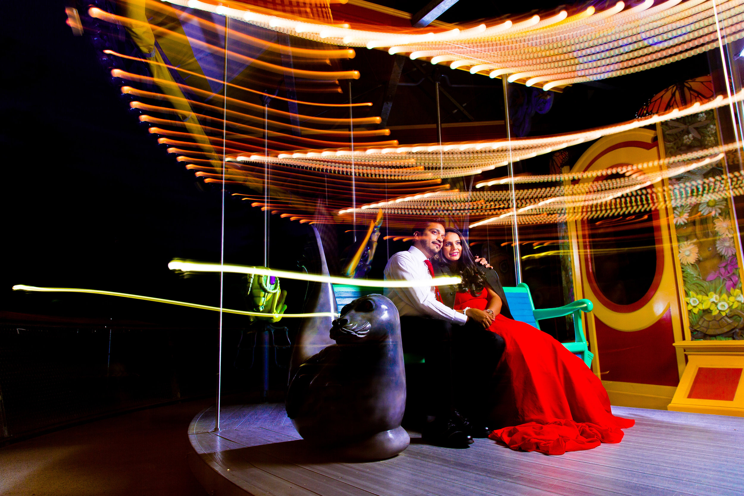 314A1187-Giovanni The Photographer-Boston Engagement Session-Christopher Columbus Park - Boston Waterfront.jpg