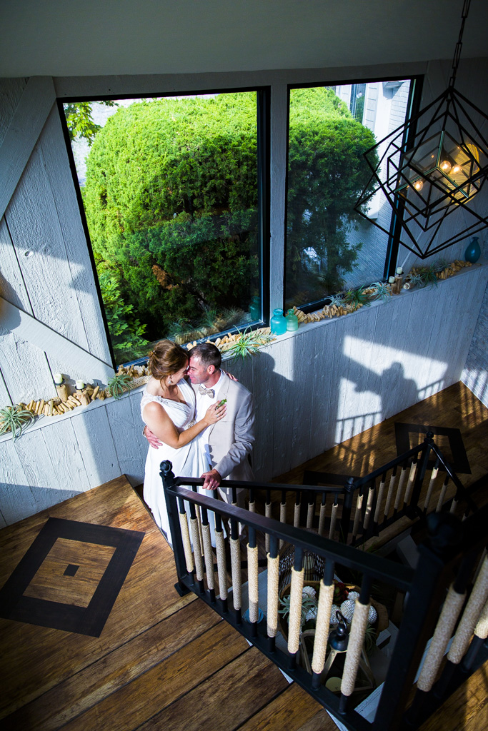 Oceanview of Nahant Wedding Nahant, MA | Tracey and Todd