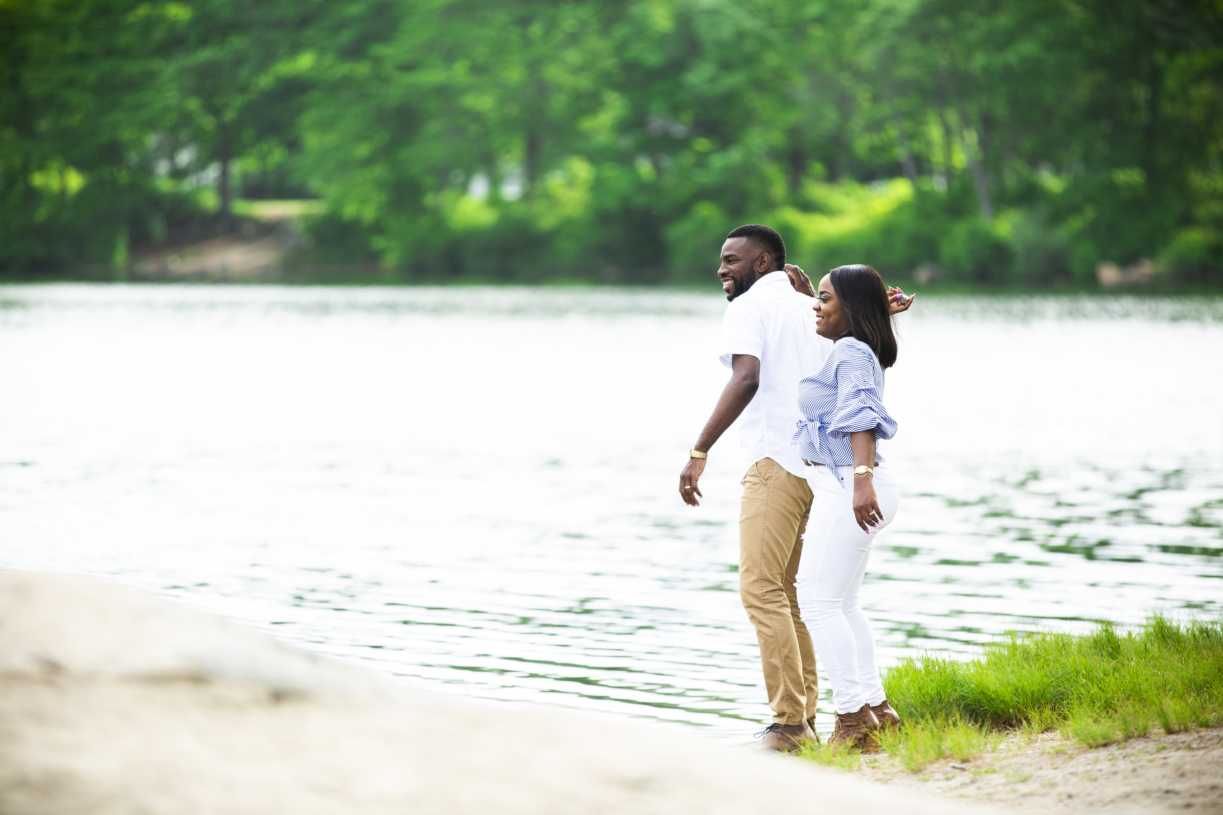 314A6290+Giovanni The Photographer+Best Boston Engagement Photography+Couples Session+Houghton's Pond Milton.jpg