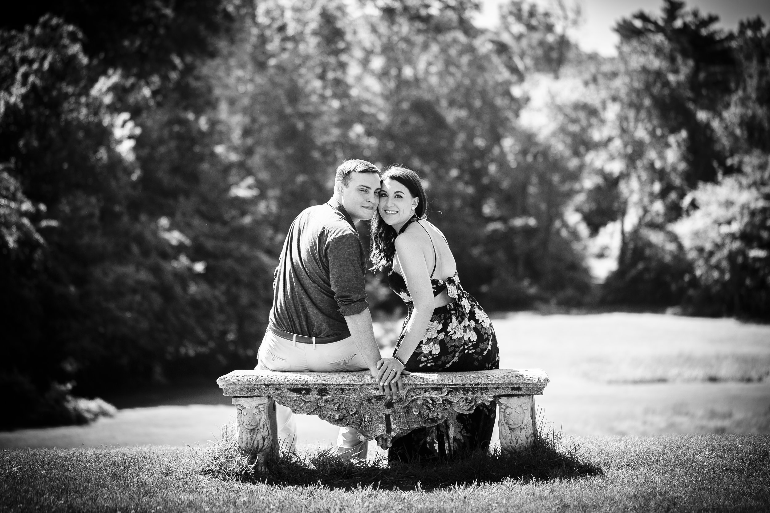 8C2A0725+Giovanni The Photographer+Best Boston Engagement Photography+Borderland State Park in Easton MA.jpg