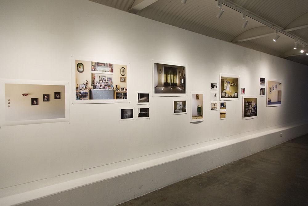 RMIT First Site Gallery exhibition view