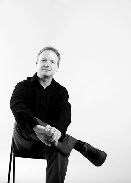 James Ledger