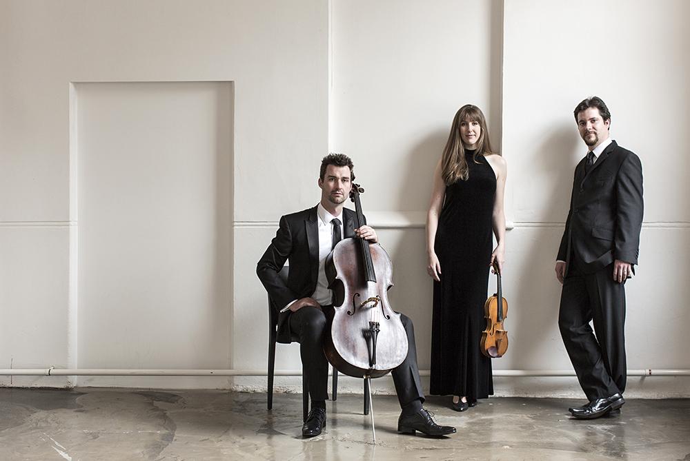 Melbourne Piano Trio