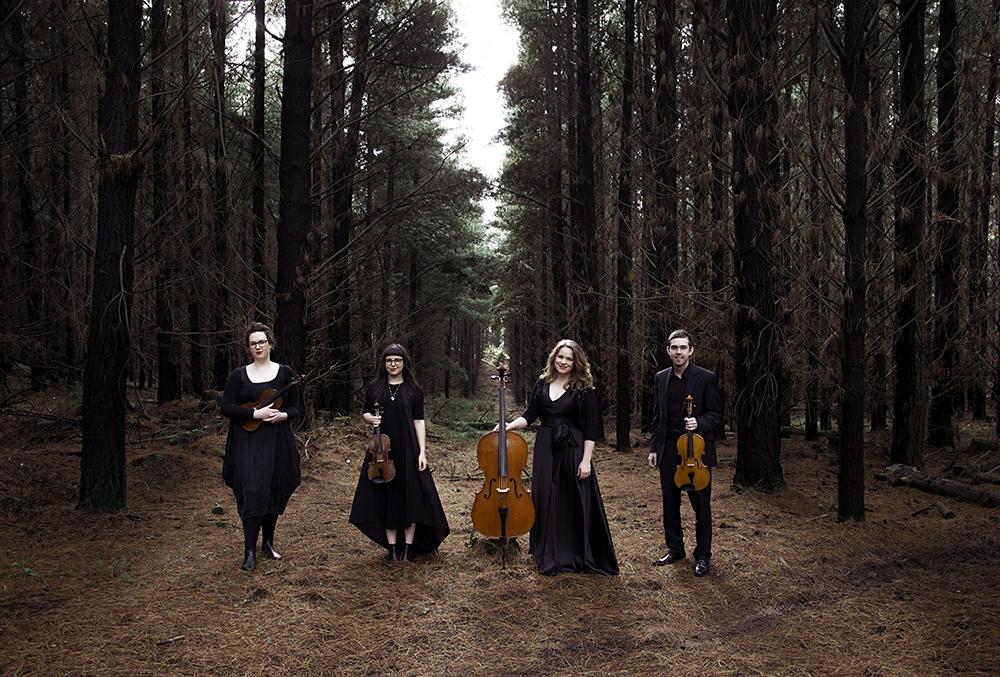 The Penny Quartet