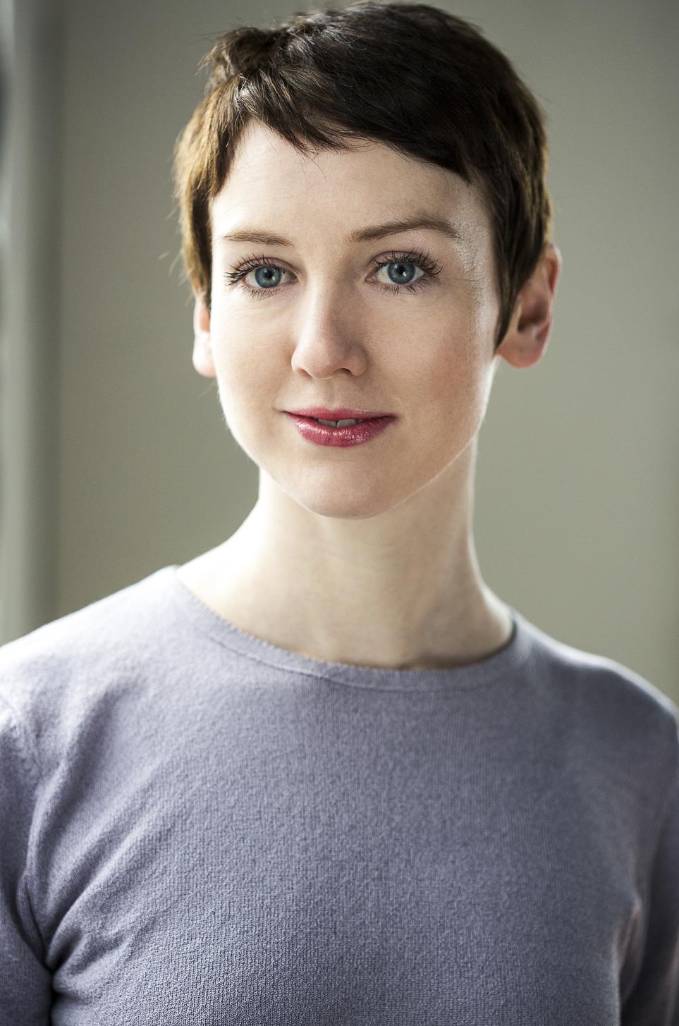 Caroline Meaden