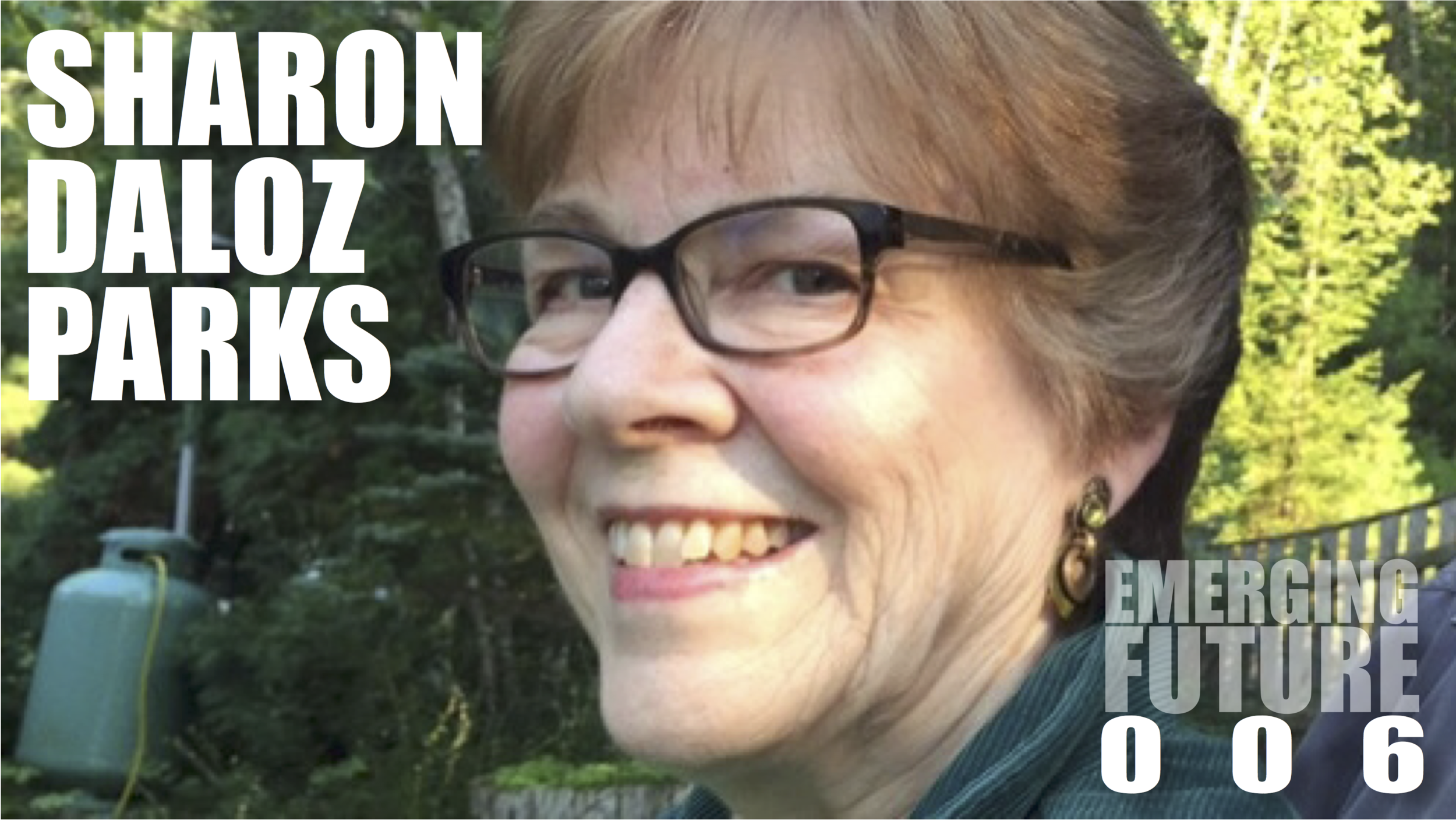 Sharon Daloz Parks: Common Fire—Connective Space and Imagination that Fuels the Courage to Risk