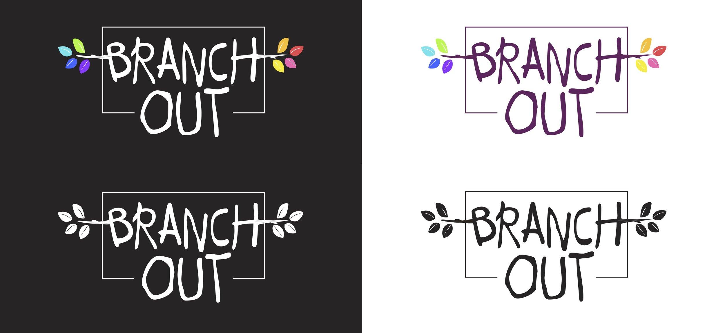 Logo Development   Strategy/Execution