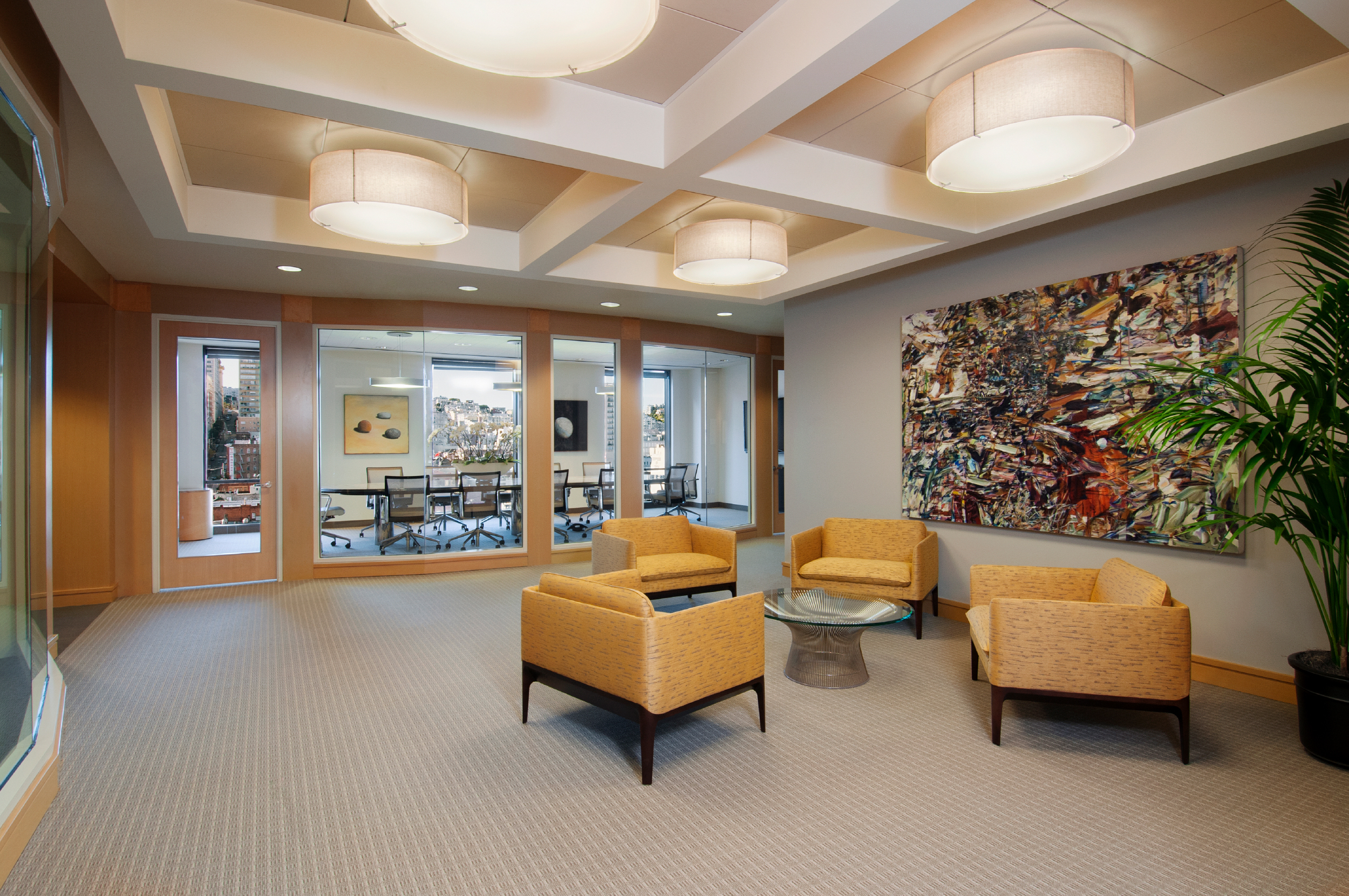 Hirschfeld Kraemer Lounge
