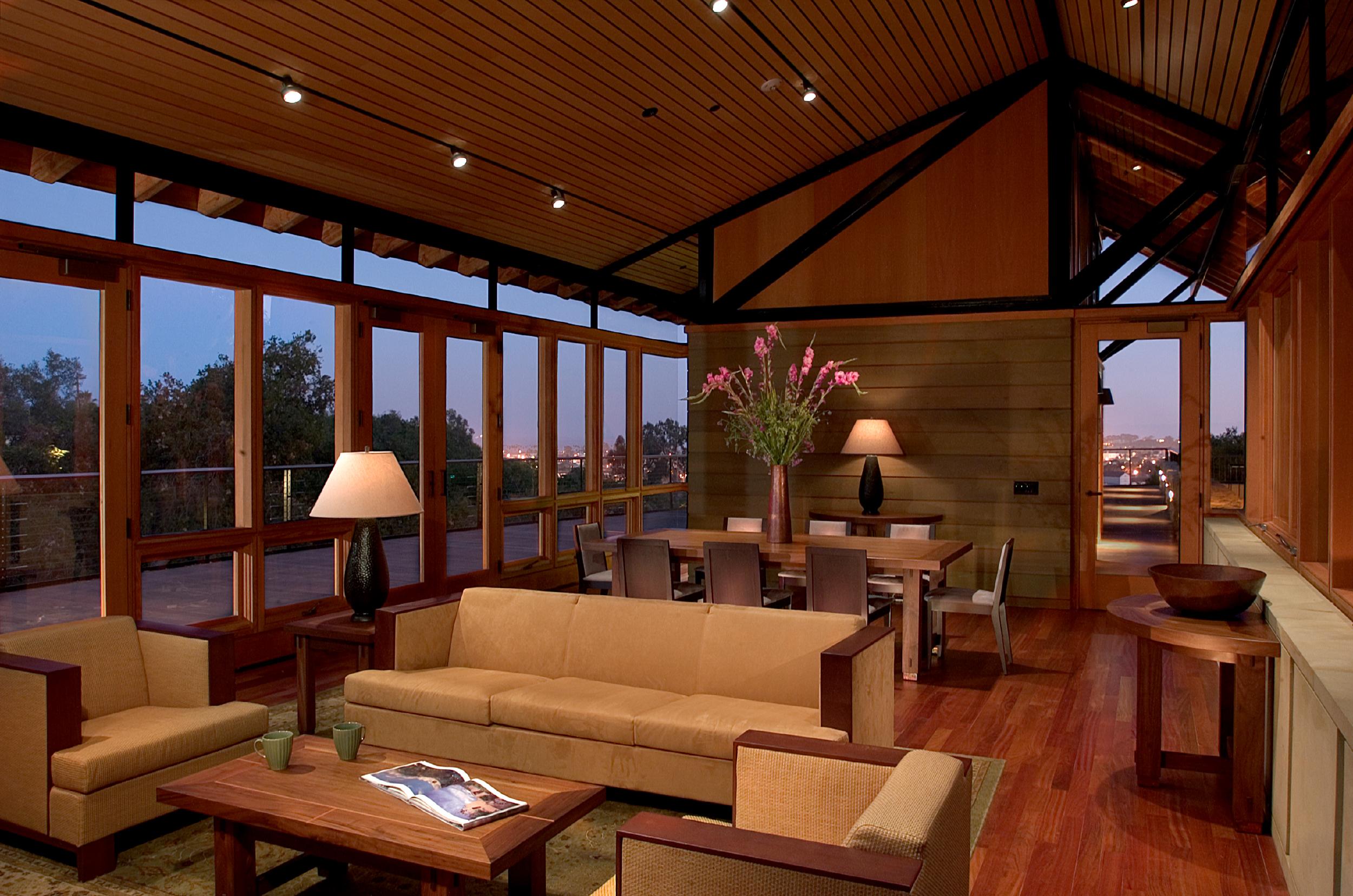 Santa Barbara Bowl Lounge