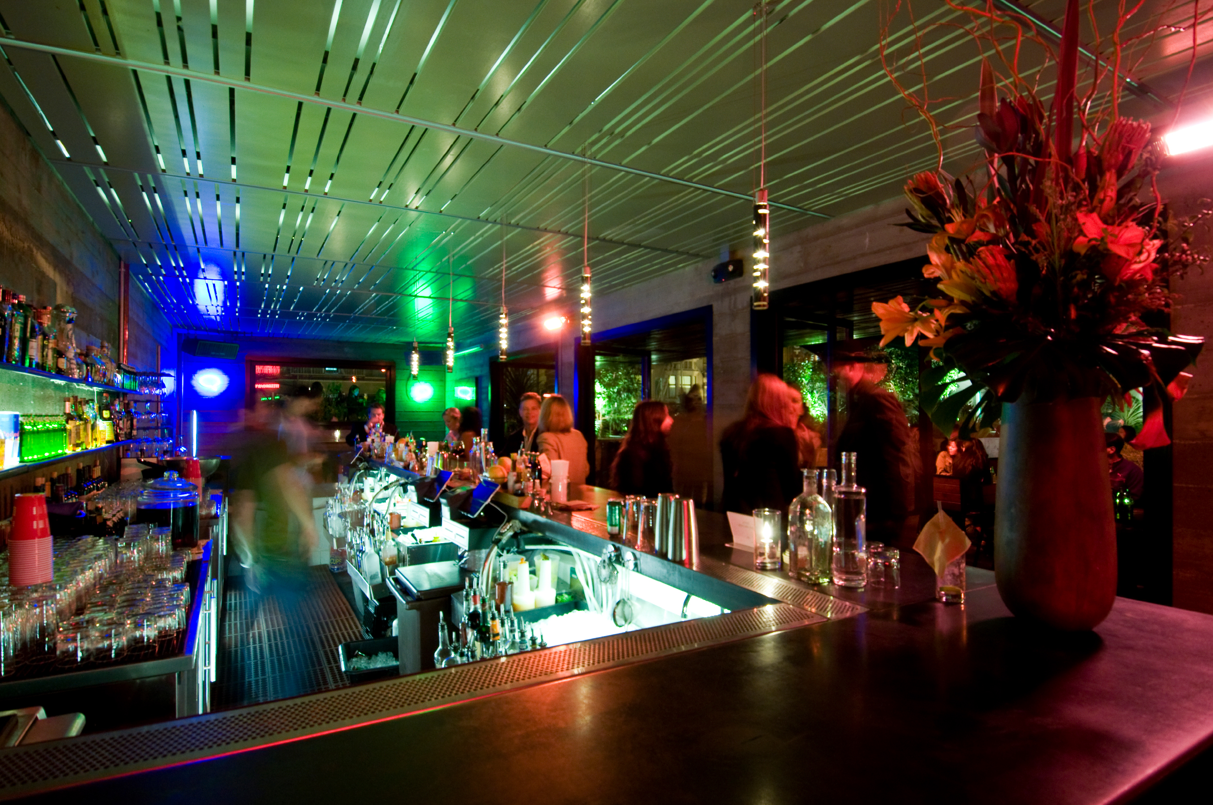 620 Jones Bar
