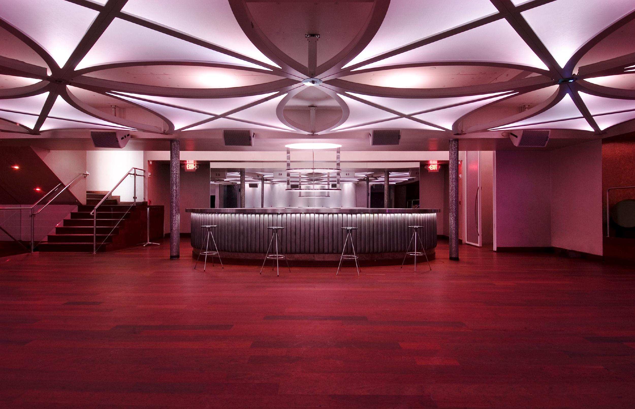 1015 Folsom Nightclub Bar