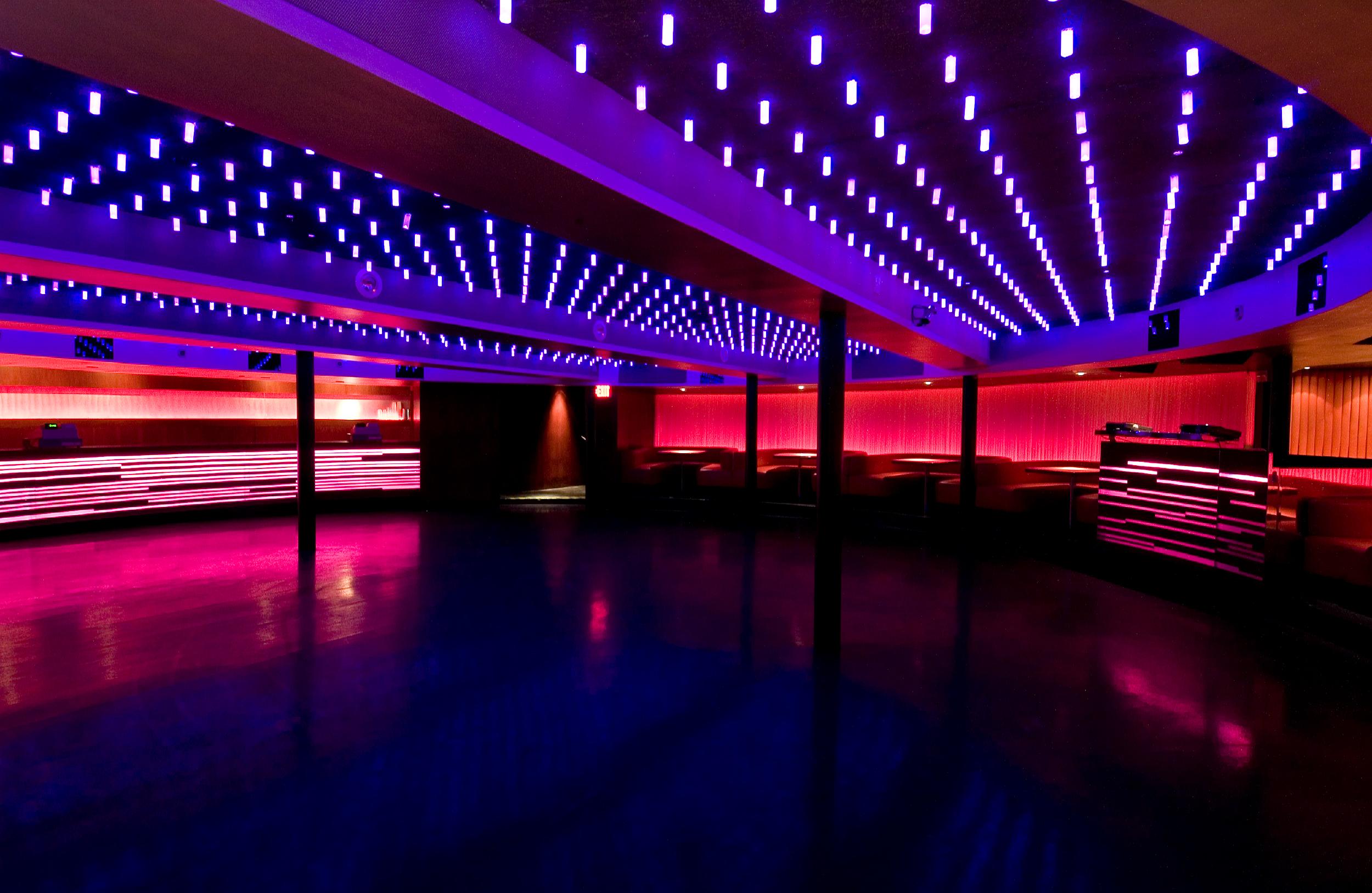 1015 Folsom Nightclub Lounge