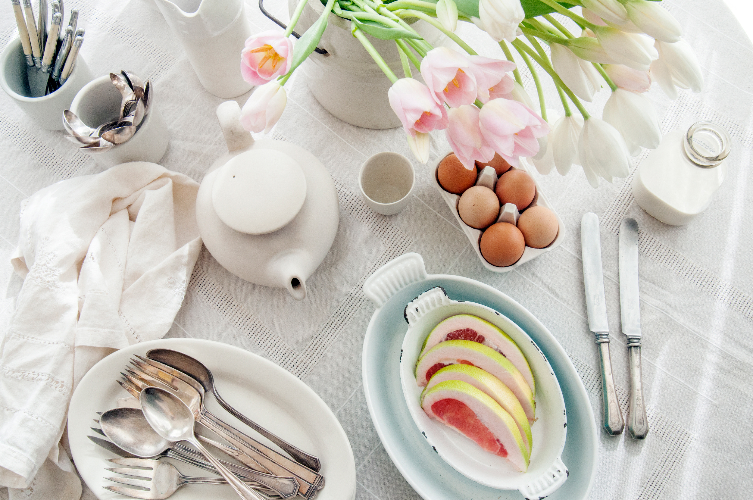 Lifestyle Breakfast
