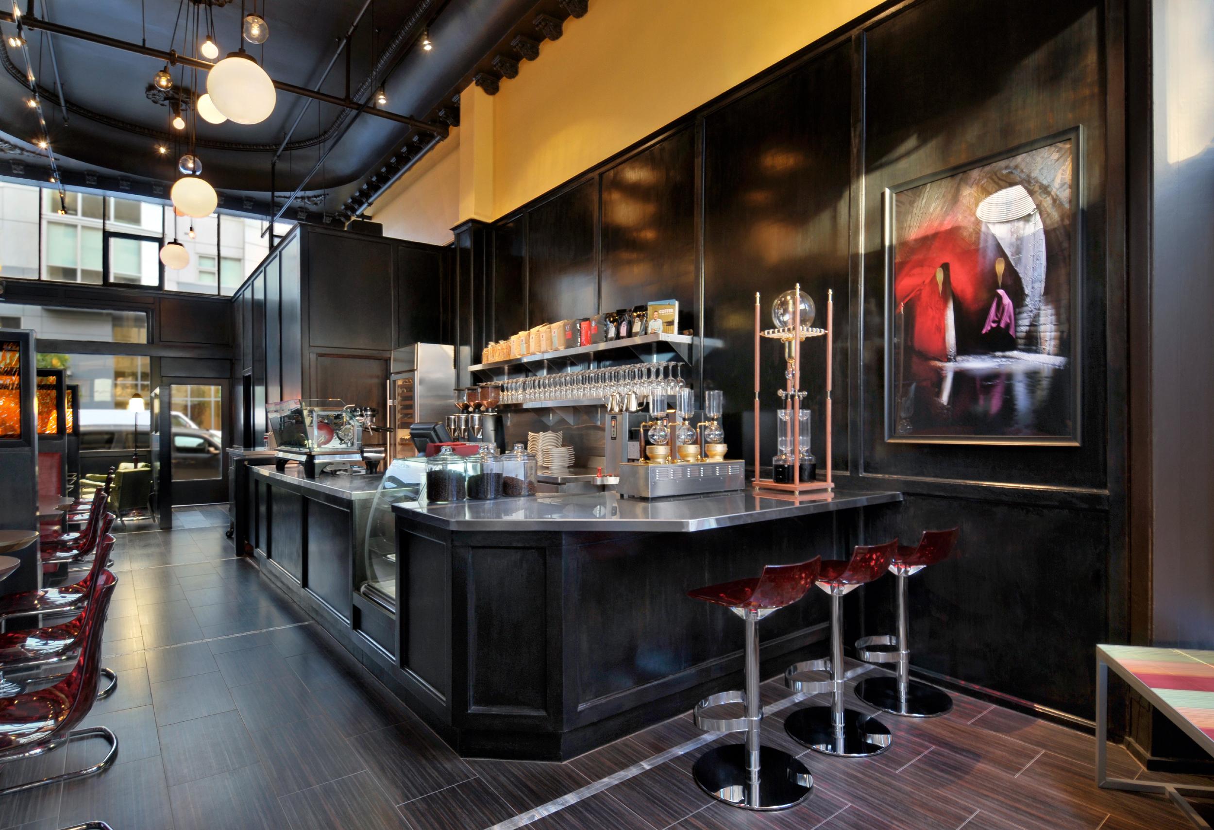 Mavelous Coffee Bar