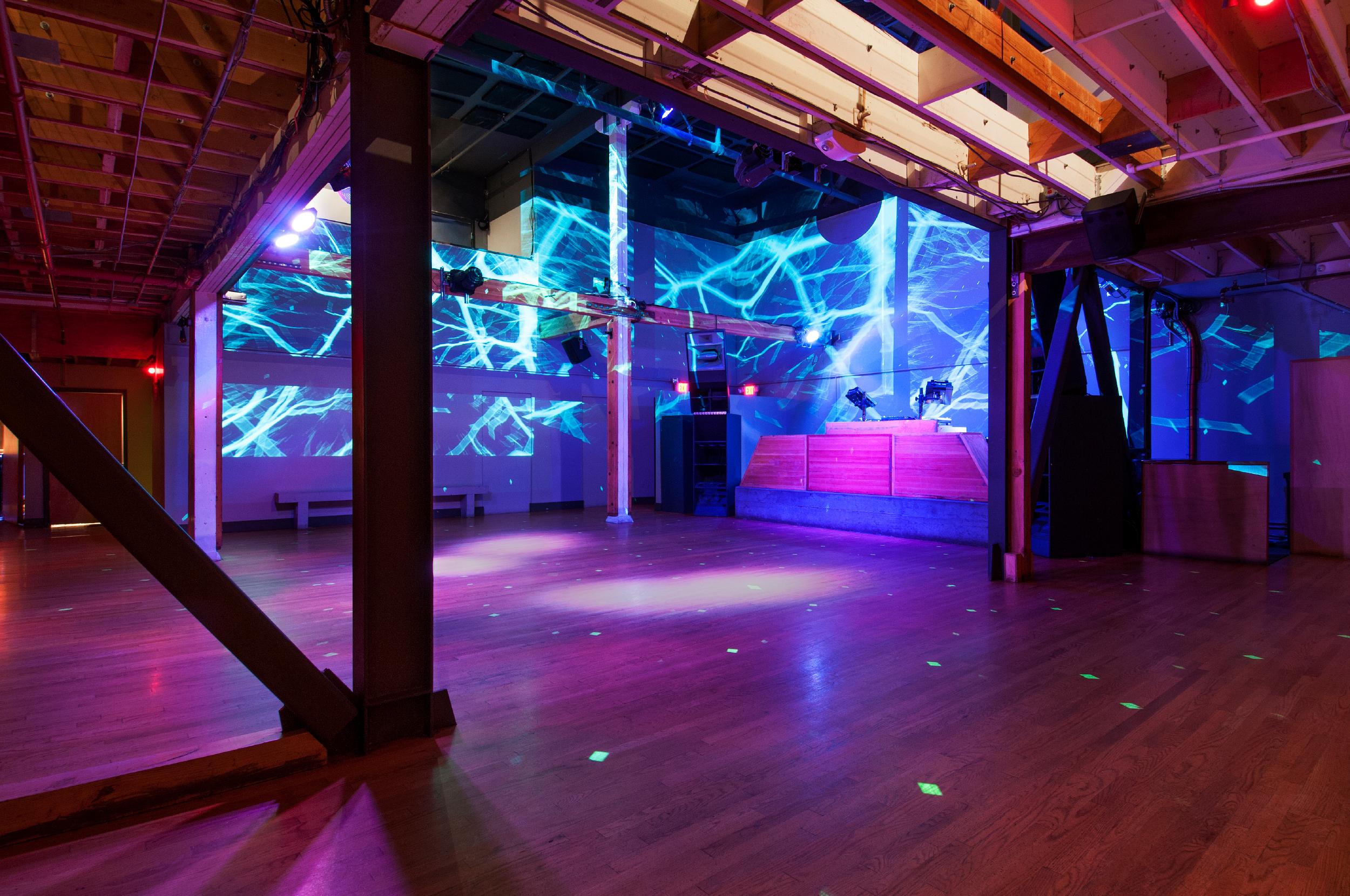 Public Works Nightclub
