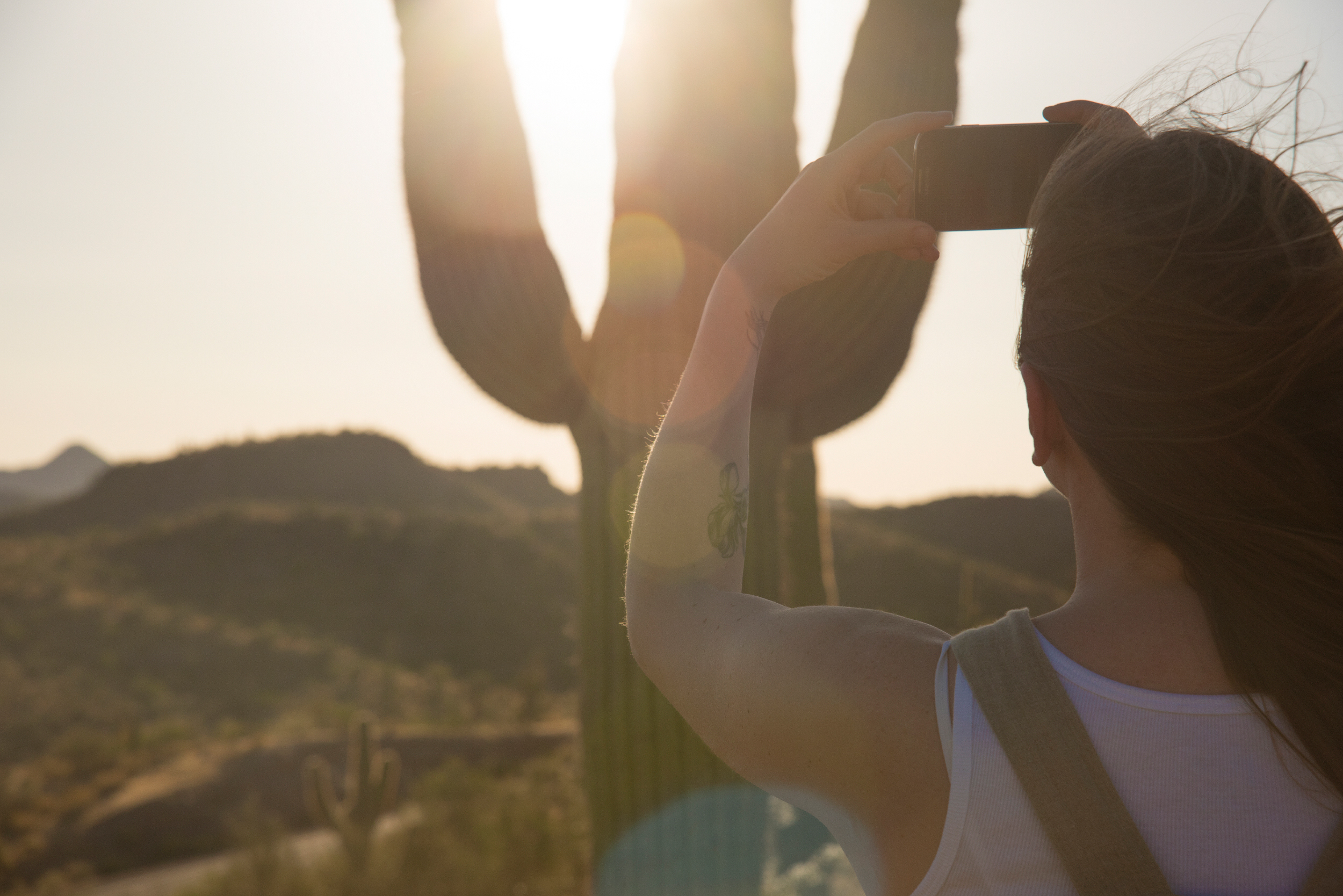 Desert Lifestyle