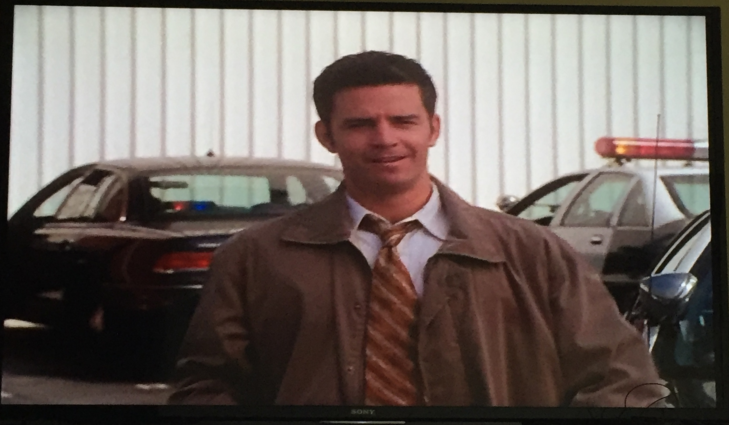 Andy, as seen with the DVD aspect ratio.