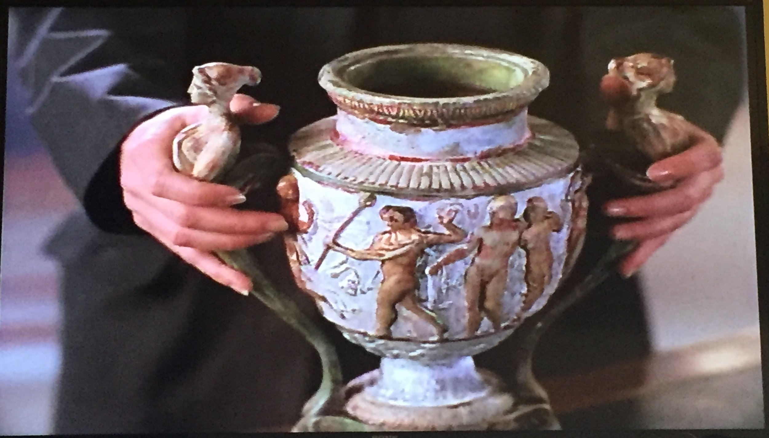 This is the vase Prue dated wrong...