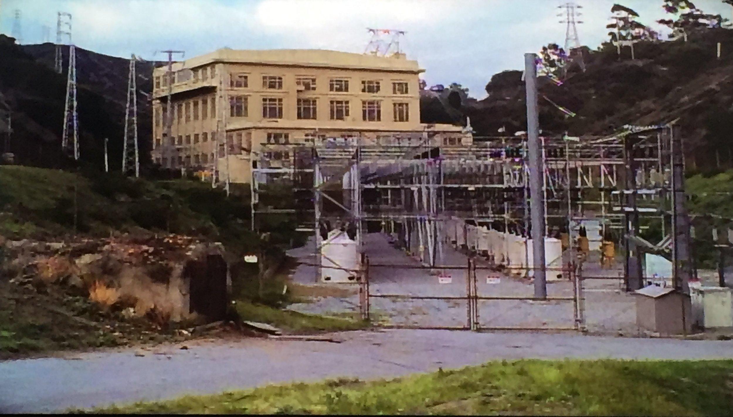 Power plant!