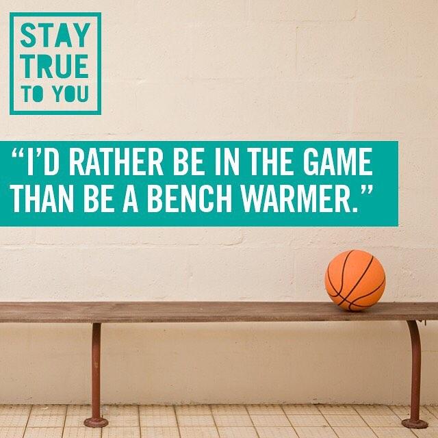 #DYK: Marijuana can impair your ability to play sports. #staytrueoregon
