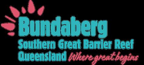 Bundaberg tourism logo