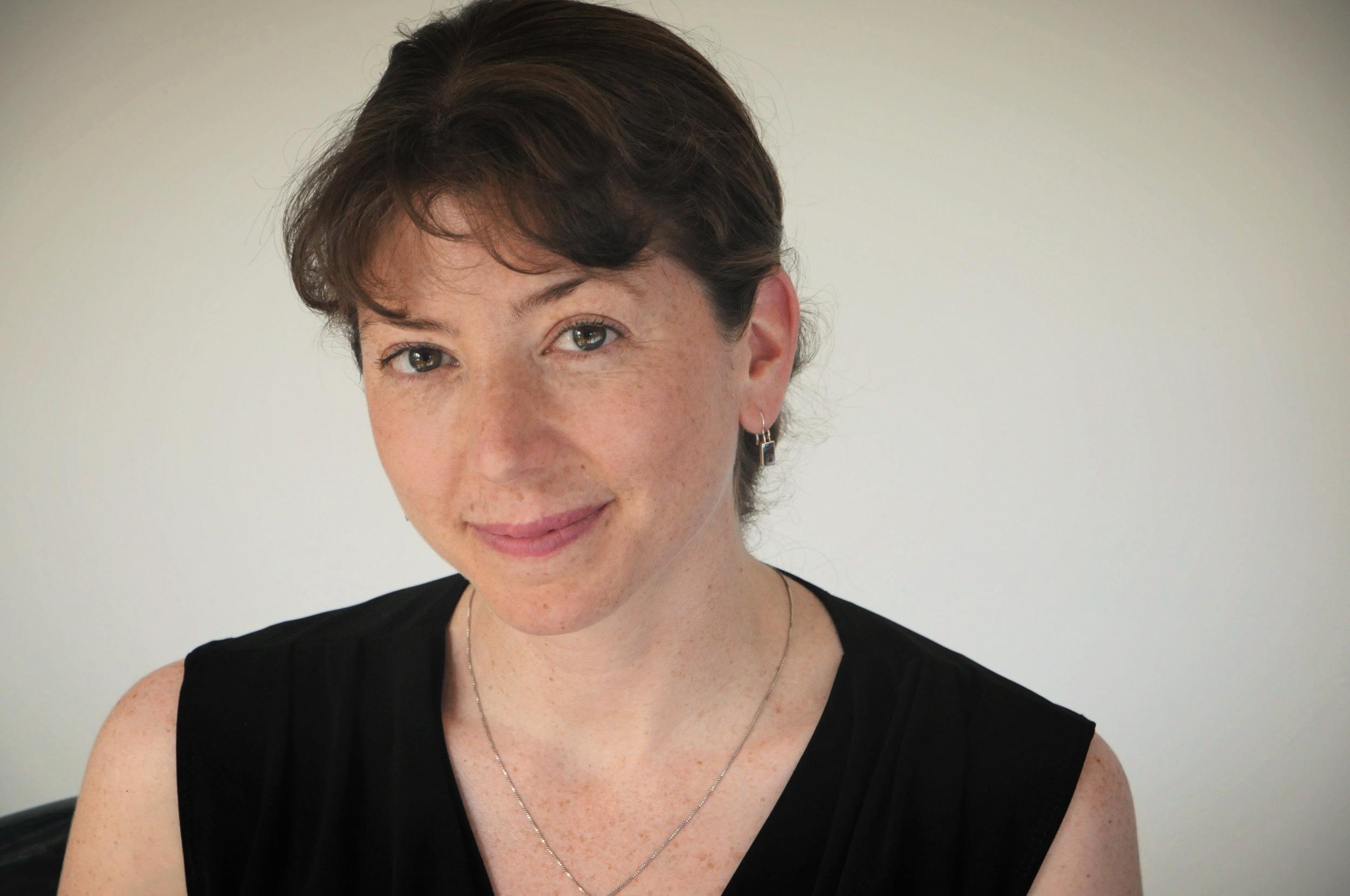 Dr. Amy Schendel, Associate Professor of Trumpet  - University of Iowa, Voxman School of Music