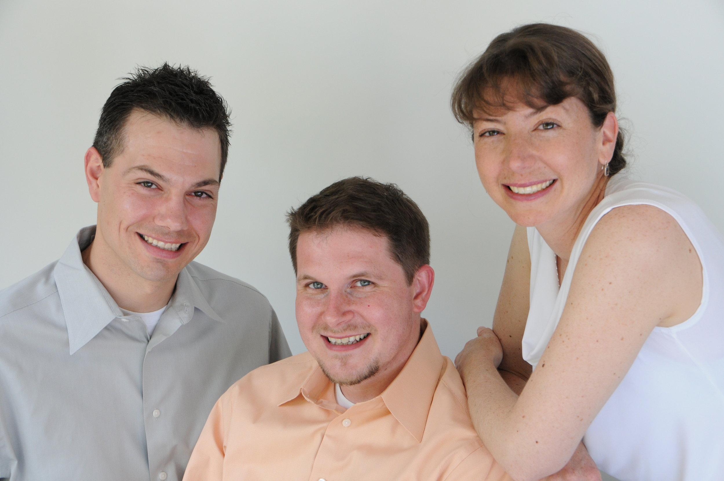 Contrapuntus Brass Trio