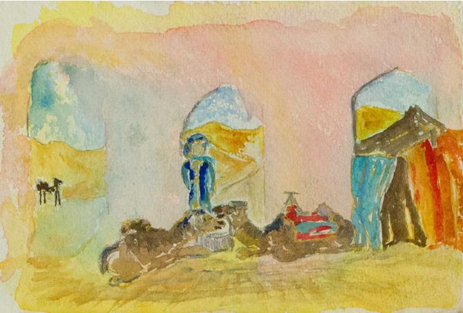 Chasing Rainbows: Morocco