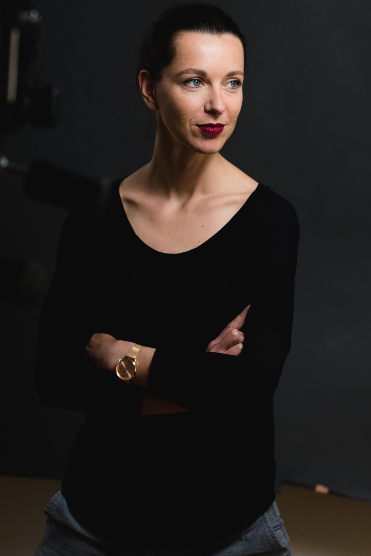 Isa Köhler © belle & sass