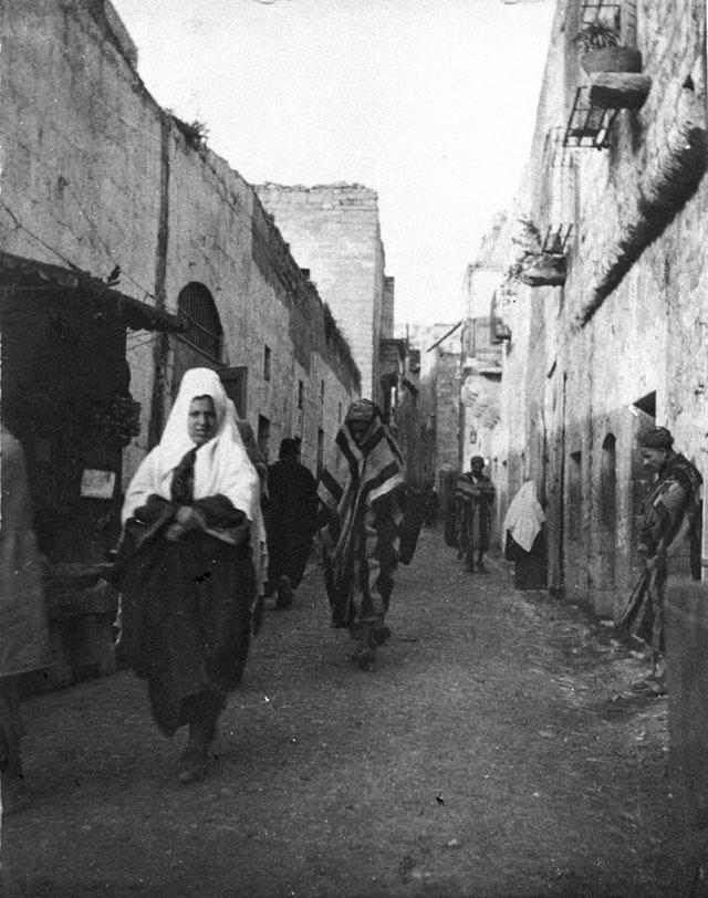 A94 Bethlehem Street