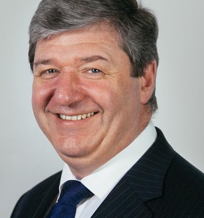 Alistair Carmichael, MP (official publicity photo)