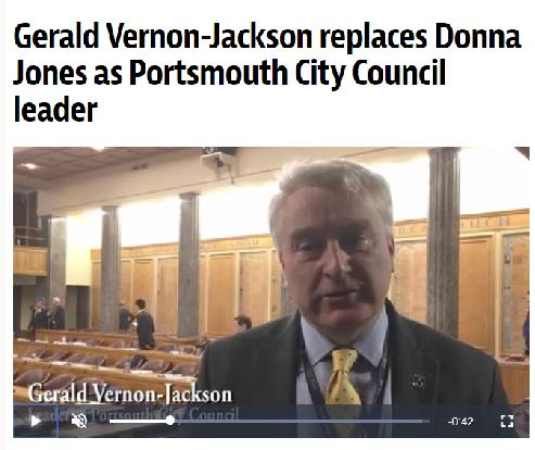 Gerald Teflon-Jackson's Hancockian Resurgence -