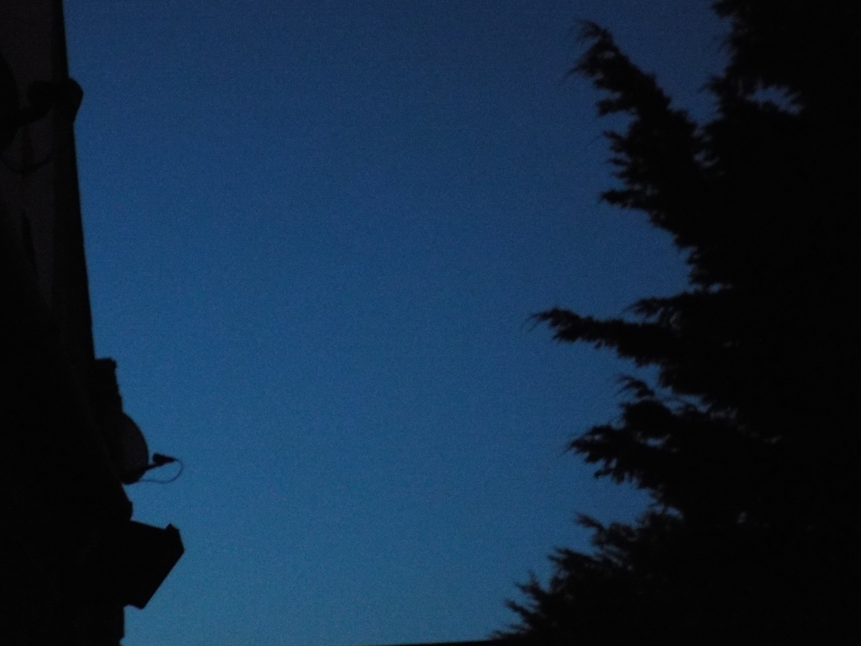 From dusk ...