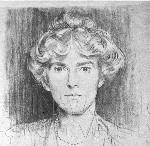 Gertrude Bell 1914-15 - Christmas in France, A New Year in Purgatory -