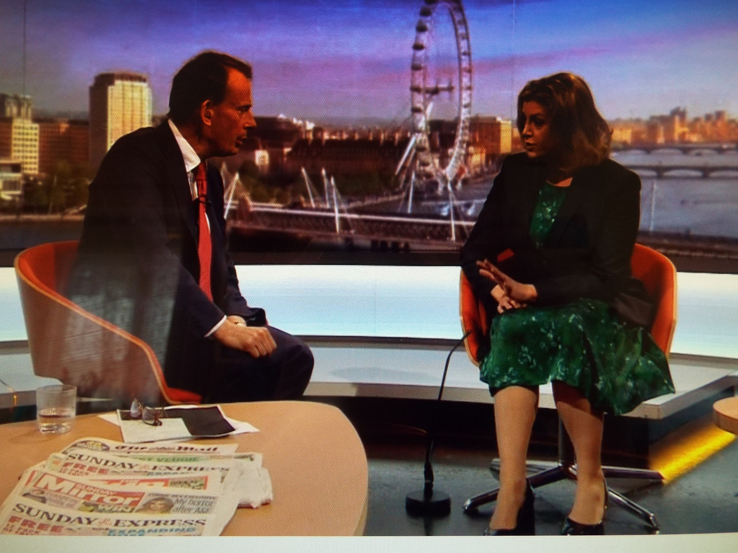 Did Mumsnet Catch Out Penny Mordaunt Over Turkey 'Lies'? - Mordaunt's is the webchat that keeps on giving …