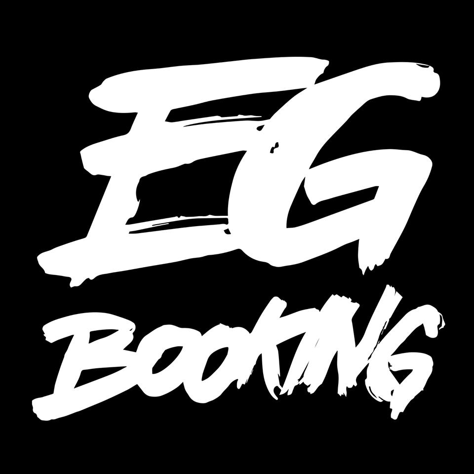 EG BOOKINGS