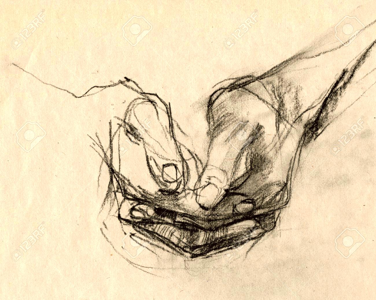 ' SEATED NUDE BOY SEEN FROM THE BACK', Giovanni Francesco Barbieri, called Guercino, Bologna, 1591 - 1666