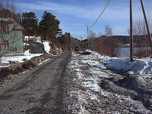Mekvik-maskin-Frei kommune-Opparbeidelse av Husoyveien-3.jpg