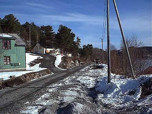 Mekvik-maskin-Frei kommune-Opparbeidelse av Husoyveien-1.jpg