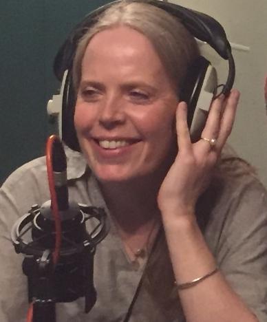 mary branson artist  speaker radio.jpg