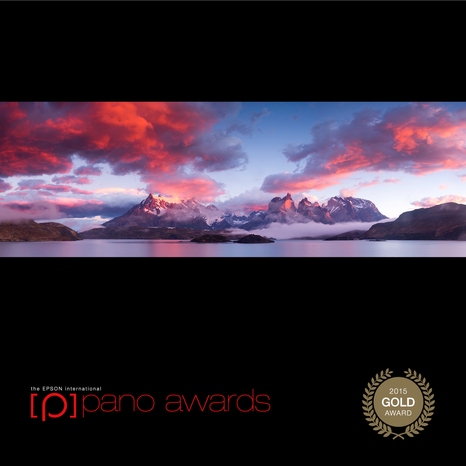"""Pehoe Fire""... 2015 the EPSON International Pano Awards - Top 10 - 6th out of 1,635 Entrants."