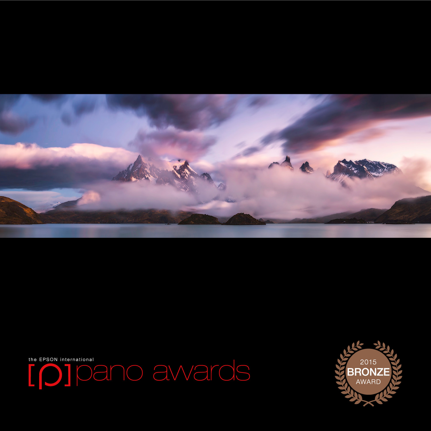 2015 the EPSON International Pano Awards - Bronze